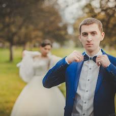Wedding photographer Andrey Voytekhovskiy (rotorik). Photo of 02.12.2015