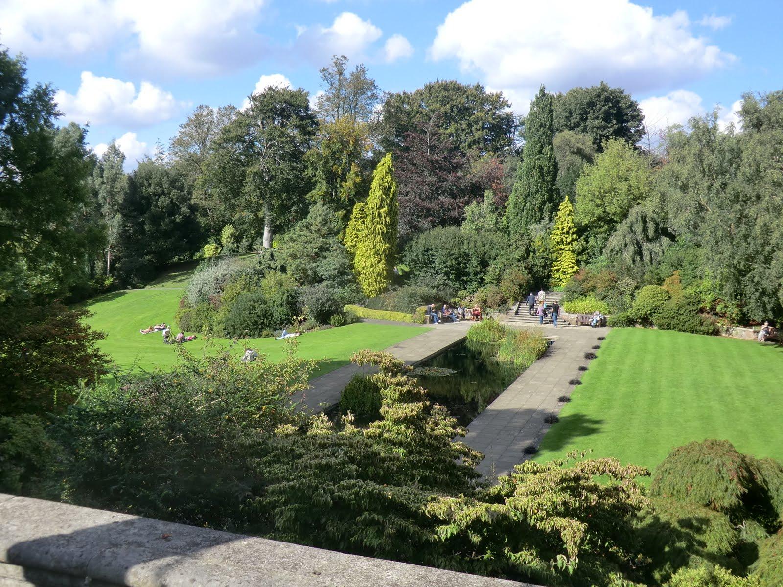 CIMG0615 Hill Garden