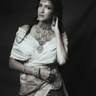 Lakshmi Manchu Diwali Photo Shoot