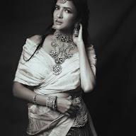 Lakshmi Manchu Diwali Photo Shoot
