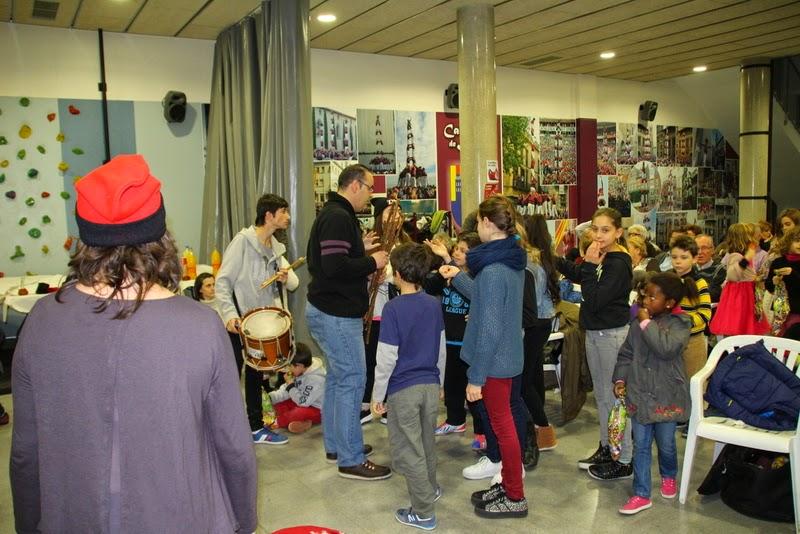Nadales i Tronc de nadal al local  20-12-14 - IMG_7829.JPG