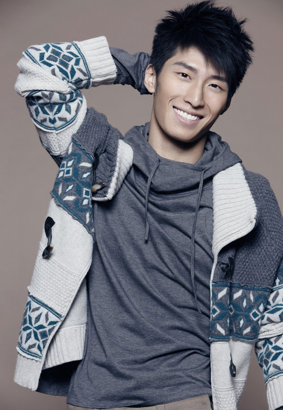 Shawn Dou / Dou Xiao Canada Actor