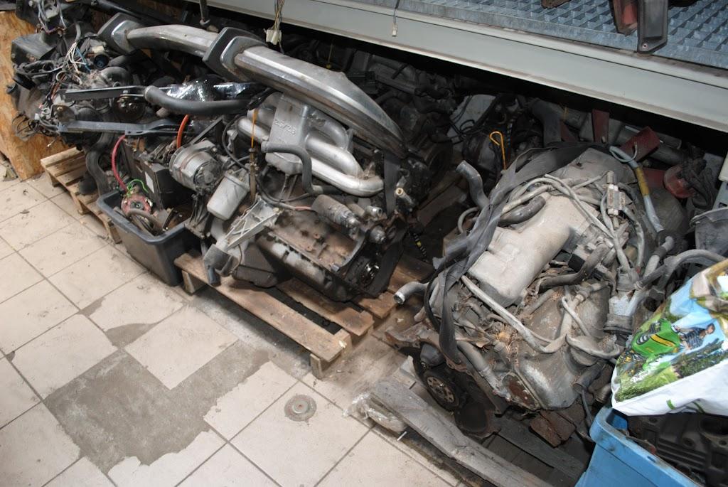 Euro M30,M90 engines - garage sale • MyE28 com