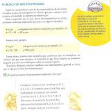 UNIDAD 1. Matemática 6: Ciencia en foco-.Los números naturalesPropiedades.