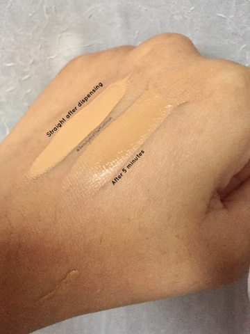 Milani Conceal + Perfect 2 in 1 Foundation + Concealer in 06 Sand ...
