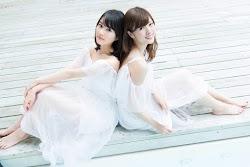 Ikuta Erika & Shiraishi Mai 生田絵梨花&白石麻衣