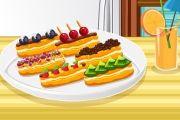 لعبة طبخ سندوتشات