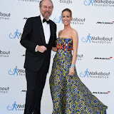 OIC - ENTSIMAGES.COM - Carolina Gonzalez-Bunster at the   THE WALKABOUT FOUNDATION INAGURUAL GALA IN LONDON   27th June 2015   Photo Mobis Photos/OIC 0203 174 1069