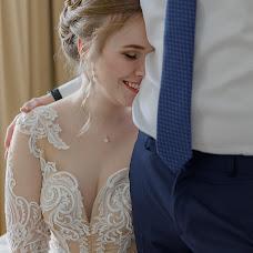 Wedding photographer Roman Toropov (romantoropov). Photo of 18.07.2018