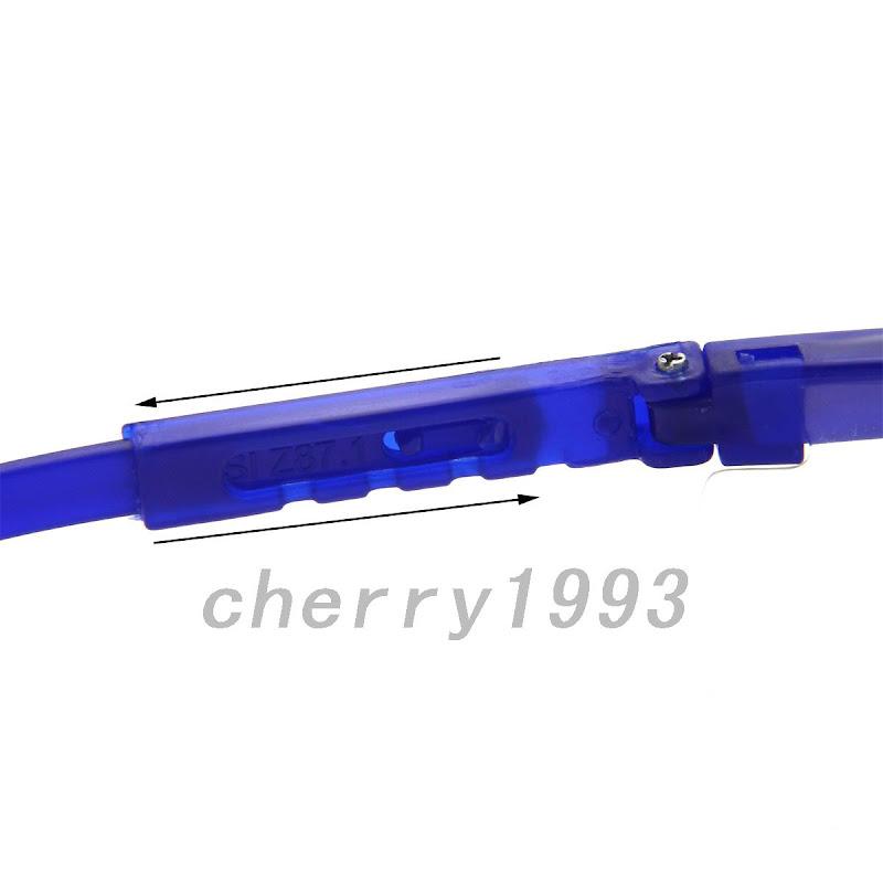 arbeit sicherheit schutzbrille arbeitsschutzbrille sicherheitsbrille augenschutz ebay. Black Bedroom Furniture Sets. Home Design Ideas