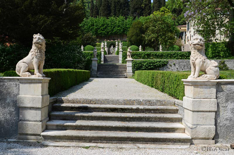 Villa da Schio 29 04 2014 N 4