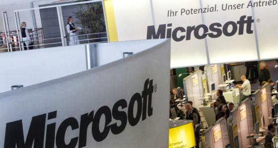Microsoft colaboró con la NSA y el FBI en espionaje informático