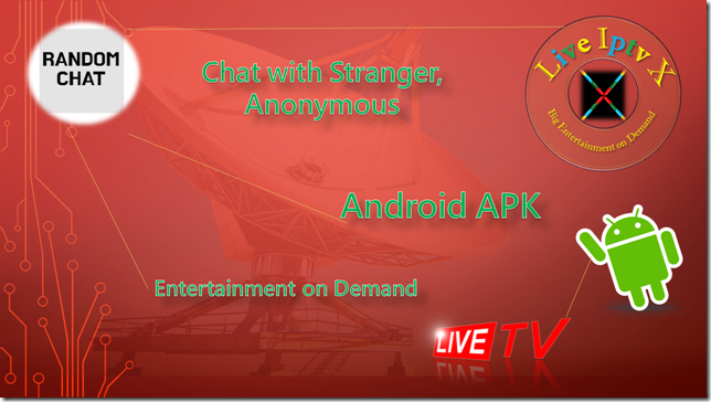 Chat with Stranger, Anonymous APK