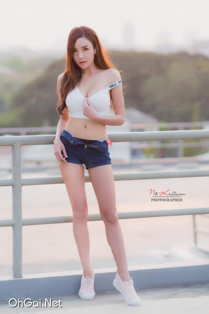 facebook gai xinh Wanida Promsak - ohgai.net