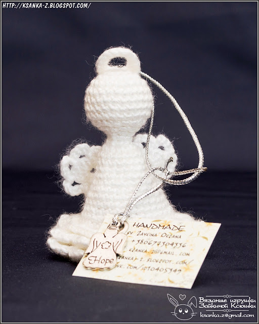 Амигуруми, вязаные игрушки, игрушки спицами, игрушки крючком, вязаный ангел, ангел крючком, Amigurumi, crocheted toys, Knitting toys, crocheted  angel