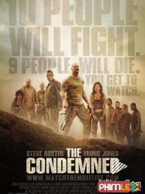 Phim Hành Trình Vượt Ngục - The Condemned (2007)