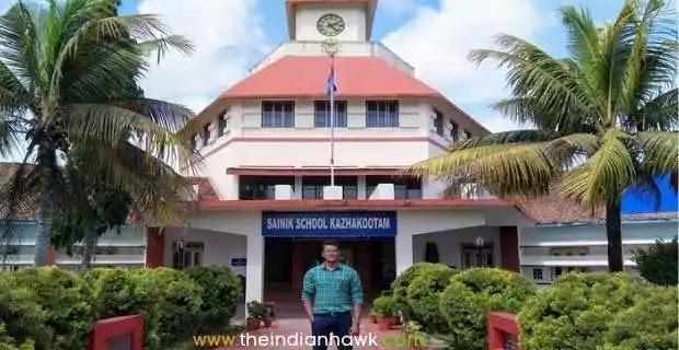 Kerala's Kazhakkuttam Becomes Second Sainik School to Welcome Female Cadets After Mizoram