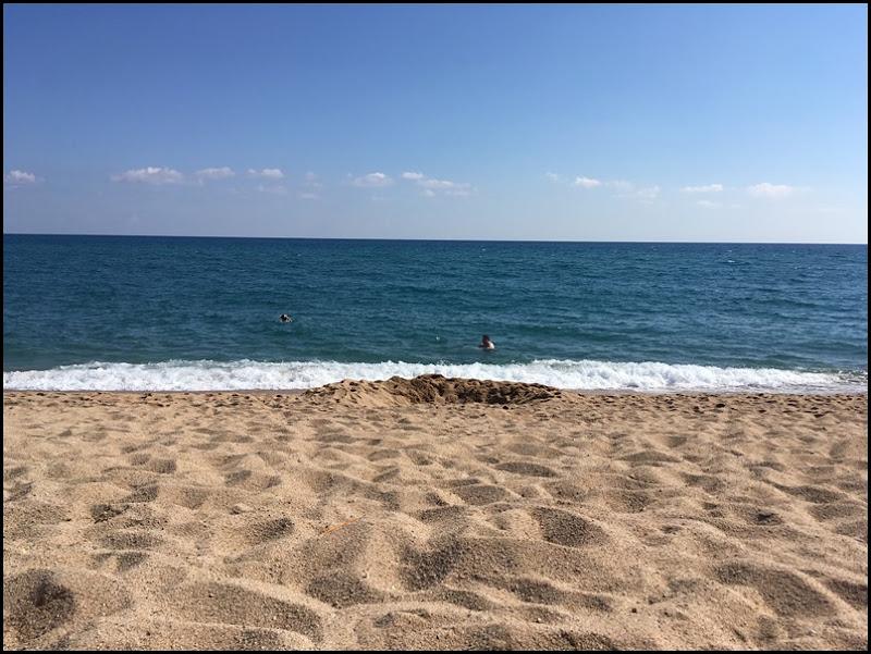 Santa Susanna Beach