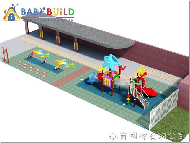 新北市中和區興南國小幼兒園改善教學環境與設備增設採購