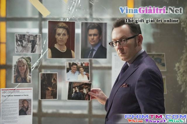 Xem Phim Kẻ Tình Nghi Phần 5 - Person Of Interest Season 5 - phimtm.com - Ảnh 2