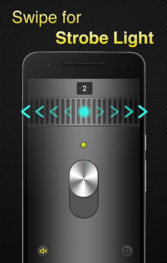Flashlight: LED Light screenshot 2