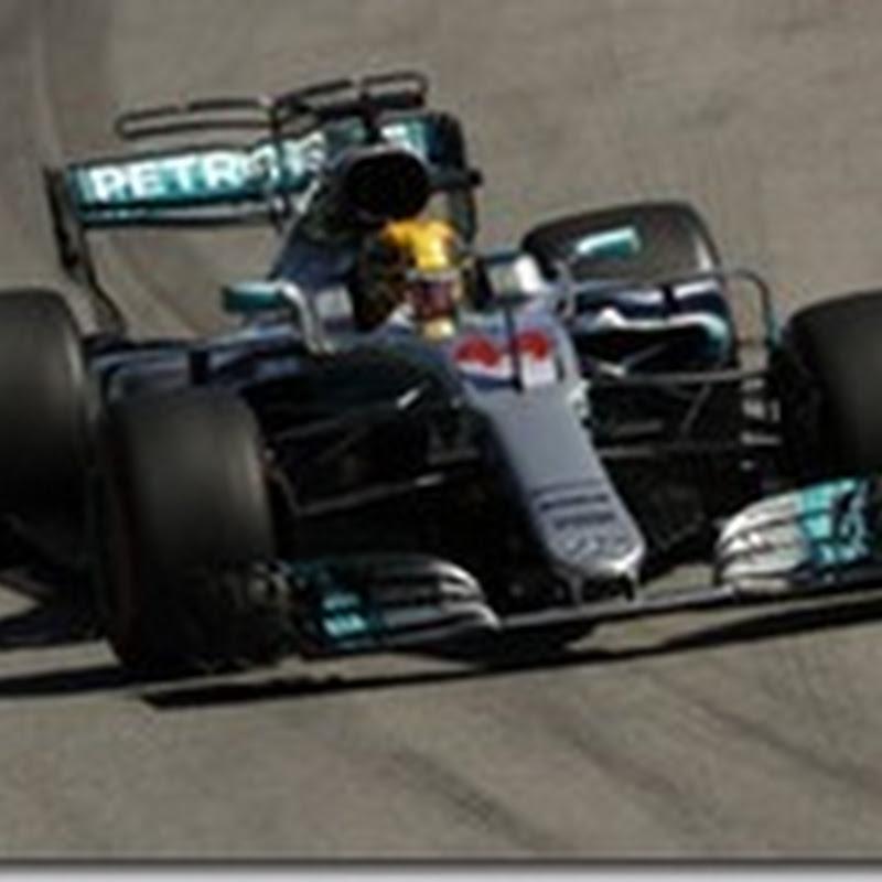 GP del Canada: Hamilton eguaglia le pole di Senna