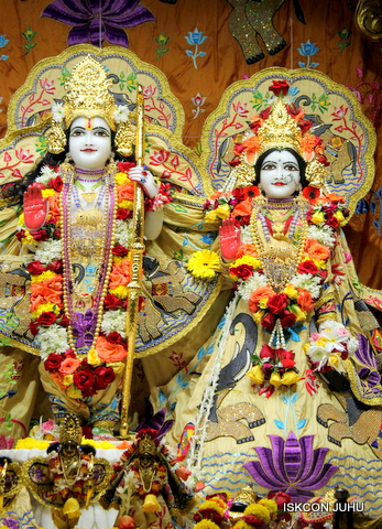 ISKCON Juhu Sringar Deity Darshan on 5th Sep 2016 (33)
