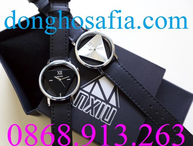 Đồng hồ nam Wilon 111
