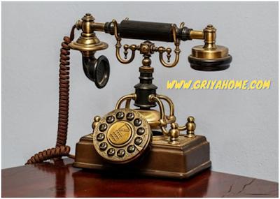 Telepon Tahun 1960-an