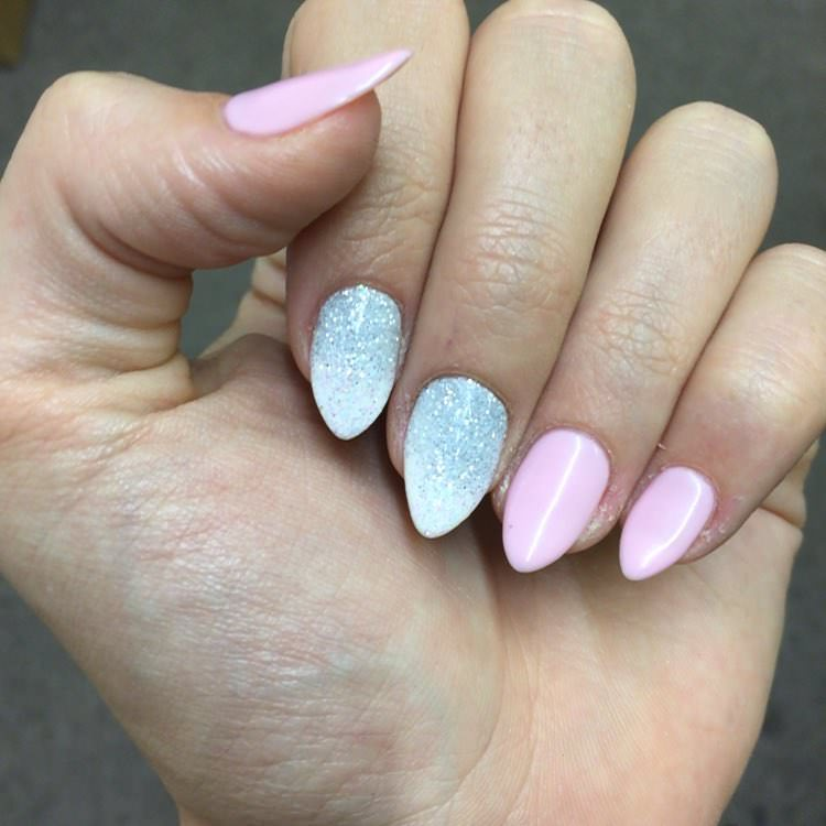 lovely summer nail designs 2016 2017 - style you 7