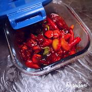 Dapur FiezaSani - Resipi Daging Masak Merah Ala Thai