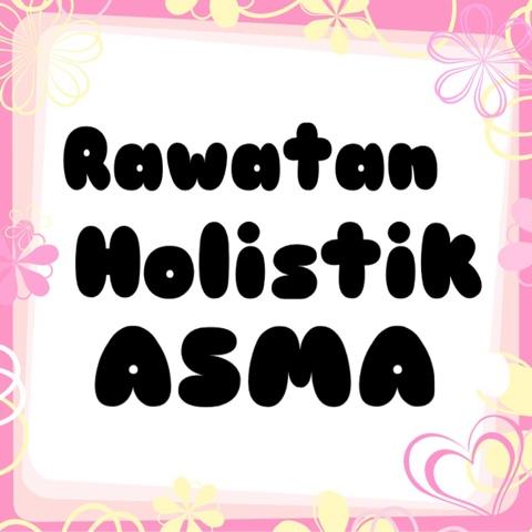 Rawatan Pemakanan Holistik Asma