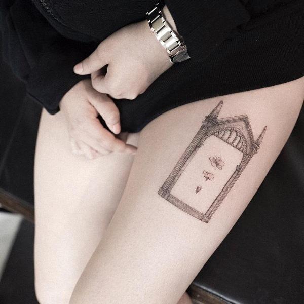 esse_harry_potter_espelho_de_erised_tatuagem