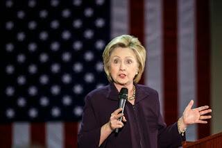 Clinton éclaboussée par un scandale impliquant la CIA et des islamistes