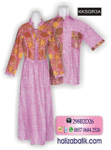 Baju Batik 2015, Harga Baju Batik, Busana Batik, KKSGR3A