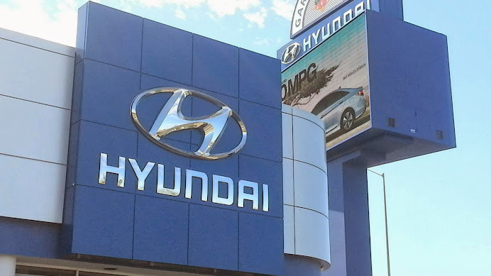 garden grove hyundai Steampresspublishingcom