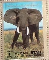 timbre Ajman 004