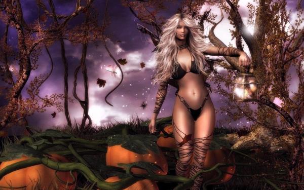 Romantic Fairy, Fairies 2