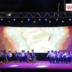 Annual Day Celebration By Little Wittians at Witty World, Chikoowadi (2017-18)