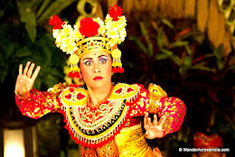 facial-expresions-Balinese-Dancer