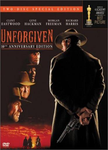 Unforgiven (1992) ไถ่บาปด้วยบุญปืน