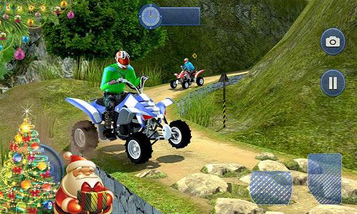 Code Triche Offroad  Modern Racing Outlaws 3D APK MOD screenshots 3