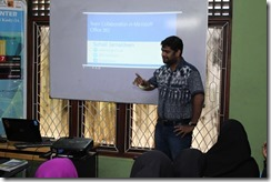 Microsoft Technology Bootcamp - Suhail Jamaldeen - Suhail Cloud (1)