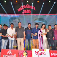 Cinema Chupista Maava Audio Launch