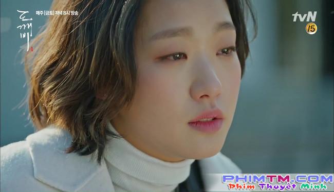 Goblin: Sau 9 năm lưu lạc, chỉ mỗi Lee Dong Wook là nhớ Gong Yoo! - Ảnh 9.