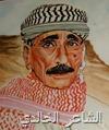 الشاعر شايف الخالدي