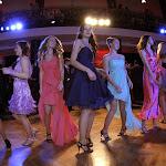 Tančíme na prodloužené