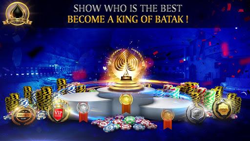 Batak Club: Online Batak Eu015fli Batak u0130haleli Batak 5.4.5 screenshots 7