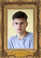 Александр БОРЗОВ
