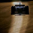 Rubens Barrichello Honda RA107